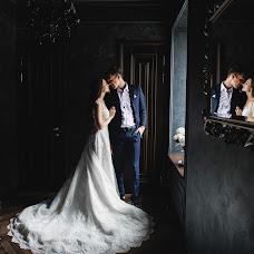 Wedding photographer Kristina Gorelikova (GorelikovaKris). Photo of 13.03.2018