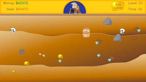 Gold Miner - nostalgic version 7.1.1.3 {cheat|hack|gameplay|apk mod|resources generator} 4