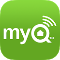 Merlin MyQ Home Control
