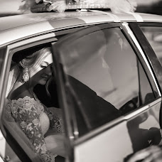 Wedding photographer Pavel Smolenskiy (smolenskiy666). Photo of 01.08.2017