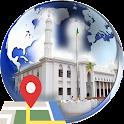 Jeelani Shareef Map icon