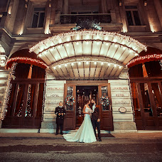 Wedding photographer Sina Demiral (june). Photo of 04.05.2015