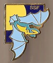Photo: France, SSF logo