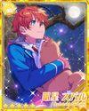 【あんスタ】[金星のスタート]明星 スバル ステータス