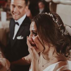 Wedding photographer Yana Mef (yanamef). Photo of 26.12.2017
