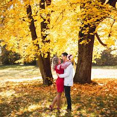 Wedding photographer Anna Arkhipova (arhipova). Photo of 13.10.2018