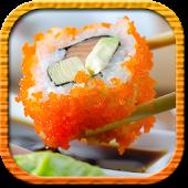 Рецепты суши и роллов беспл.