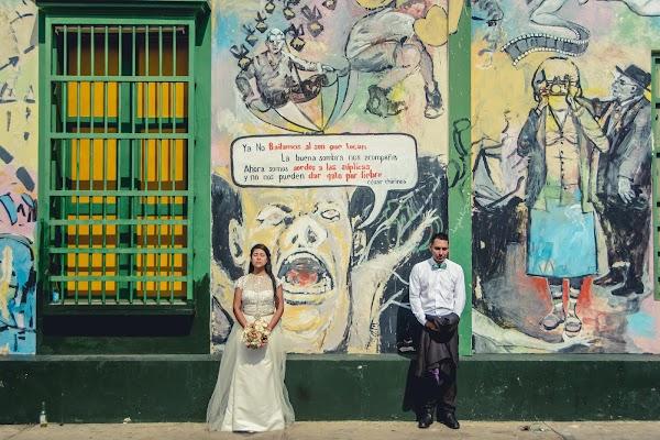 Fotógrafo de bodas Roberth Ramírez (soyroberth). Foto del 08.06.2017