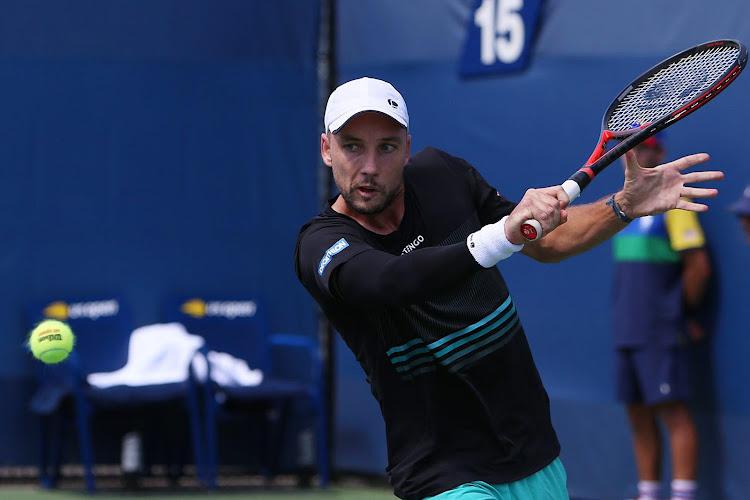Voorlopig geen tennis op de Australian Open door slechte luchtkwaliteit en regen: Partij Steve Darcis gestaakt