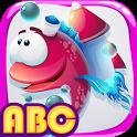 ABC Kids Preschool Learning : Educational Games icon