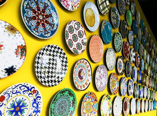 Let's colour your lunch! di io_la_signorina_mercedes