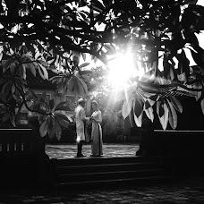 Wedding photographer Quoc Trananh (trananhquoc). Photo of 22.09.2017