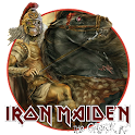 Iron Maiden the Greek FC icon
