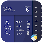 Detailed weather dashboard 3.0.1_release Icon