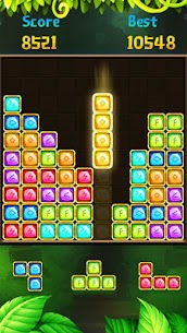 Block Puzzle Rune Jewels Mania 2