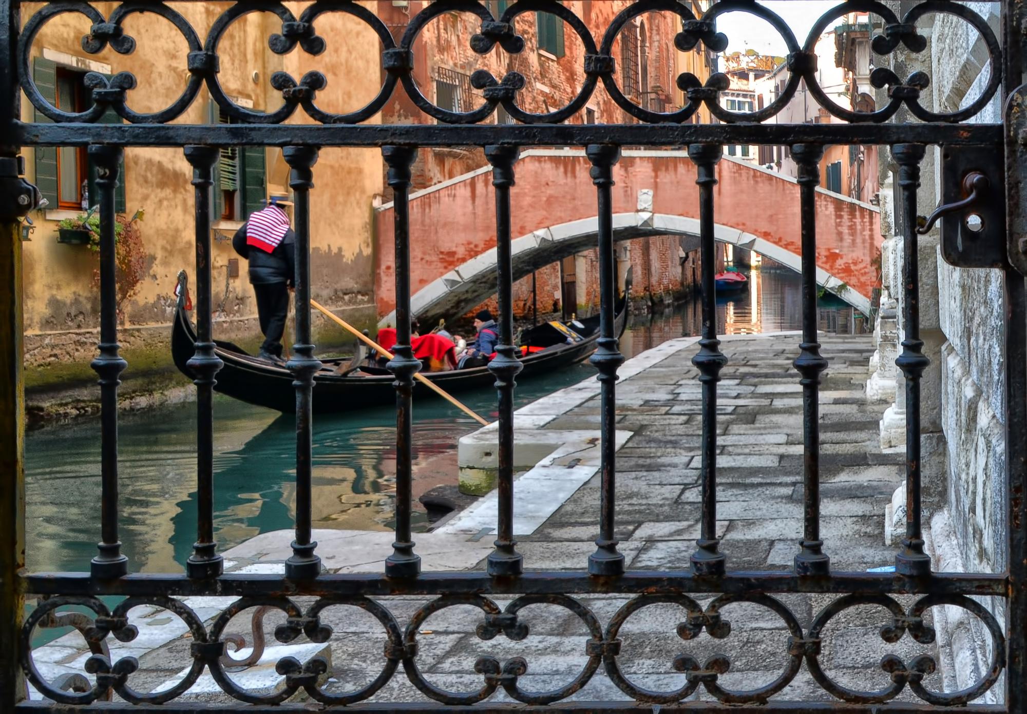 Venice di AlfredoNegroni