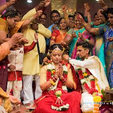 Wedding photographer Sarath Santhan (evokeframes). Photo of 15.06.2018