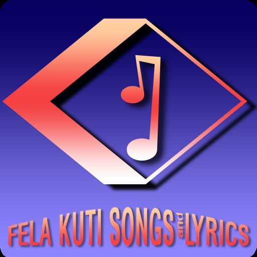 Fela Kuti Songs&Lyrics