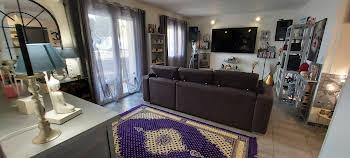 Appartement 3 pièces 76,1 m2
