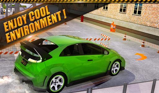 Modern Driving School 3D 1.5 screenshots 15