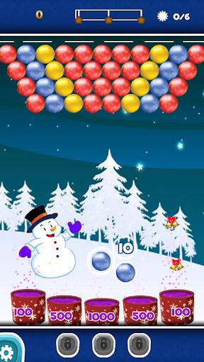 bubblesnowballblast