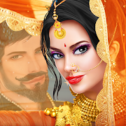 Game Indian Bride Doll Salon For Wedding APK for Windows Phone