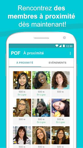 beste flirt Dating App