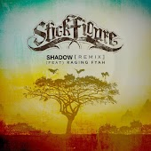 Shadow (Remix) [feat. Raging Fyah]