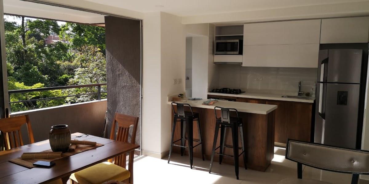 apartamento en venta la estrella 472-918