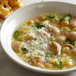 Italian Egg Drop Soup Recipes