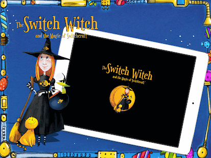 The Switch Witch- screenshot thumbnail