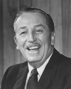 Celebrities Of The 1900 S 1920 1930 Walt Disney
