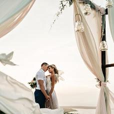 Wedding photographer Kseniya Manakova (ksumanakova). Photo of 11.07.2018