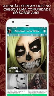 AHS Amino para American Horror Story em Português - náhled