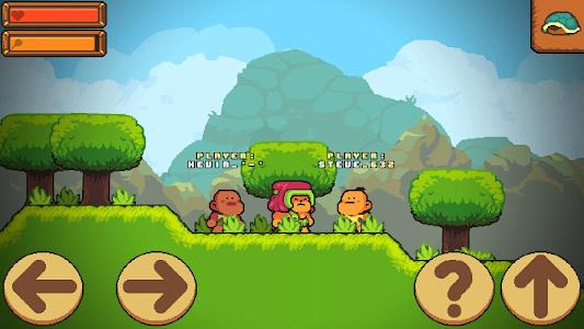 StoneBack | Prehistory screenshot 8