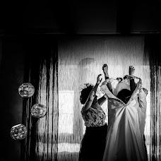 Wedding photographer Johnny García (johnnygarcia). Photo of 24.09.2017