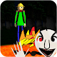 Basics Scary Field Trip : Camping Learning (game)