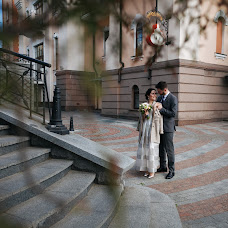 Wedding photographer Aleksandr Khlomov (hlomov). Photo of 28.04.2017