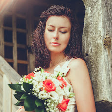 Wedding photographer Yuliya Mayzlish (Erba). Photo of 22.09.2013