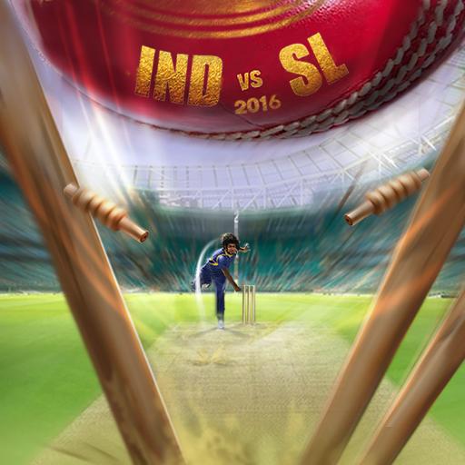 India vs Sri Lanka 2016 Game