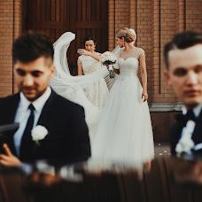 Wedding photographer Robert Czupryn (RobertCzupryn). Photo of 08.12.2018