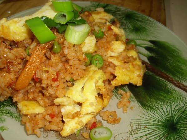 Yangzhou Fried Rice 2 Just A Pinch Recipes