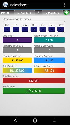 Gr Lava Jato app (apk) free download for Android/PC/Windows screenshot