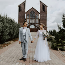 Wedding photographer Svetlana Yaroshuk (mopsik007). Photo of 28.11.2018