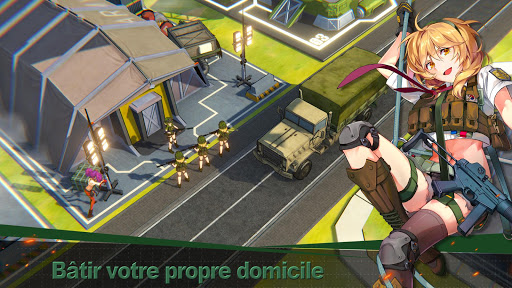 Télécharger Furies: Last Escape  APK MOD (Astuce) screenshots 1