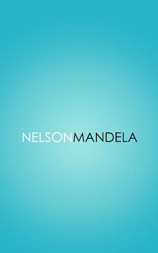Nelson Mandela's Biography 2.0