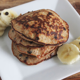 Vanilla Whey Protein Pancakes Recipes