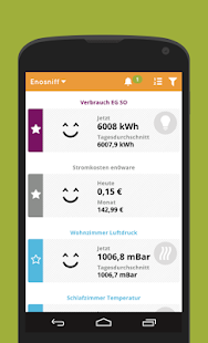 YouFootprint – Miniaturansicht des Screenshots