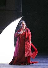 Photo: Wien: Die Zauberflöte am 2 3. 1. 20 16. A lbina Sha gimuratoval. Copyright: Wiener Staatsoper/ Michael Pöhn