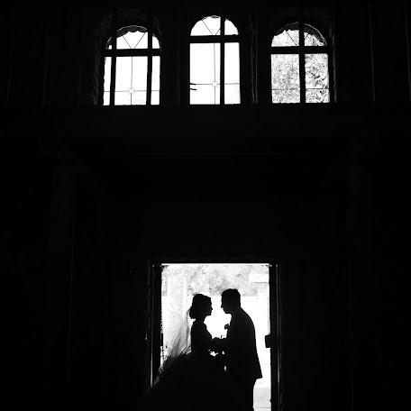 Wedding photographer Rafael Minnebaev (Raffael). Photo of 29.11.2017